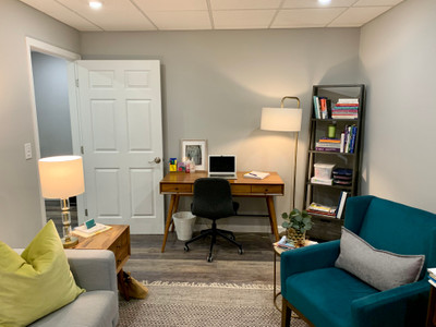 Therapy space picture #2 for Allyse Russell, therapist in Georgia