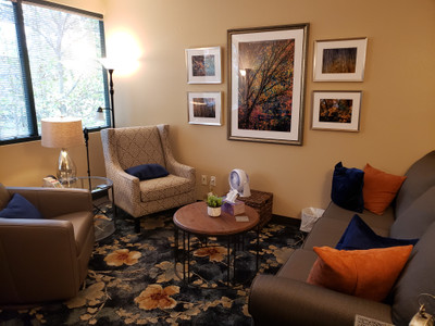 Therapy space picture #3 for Nancy Ryan, therapist in California