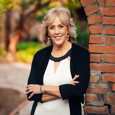 Picture of Nancy Ryan, therapist in California
