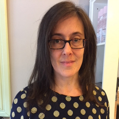 Picture of Eleni  Marsh, therapist in Illinois