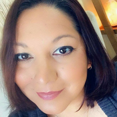 Picture of Esther Garcia, therapist in Michigan