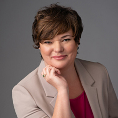 Picture of Alexandra Vaganova, therapist in Florida