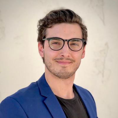 Picture of Jeremy Scataglini, therapist in Arizona