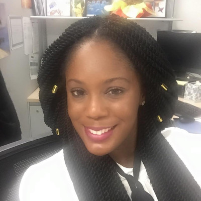 Picture of Sashauna Beckford, therapist in New York
