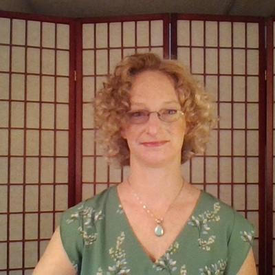 Picture of Debbie Tannenbaum, therapist in Pennsylvania