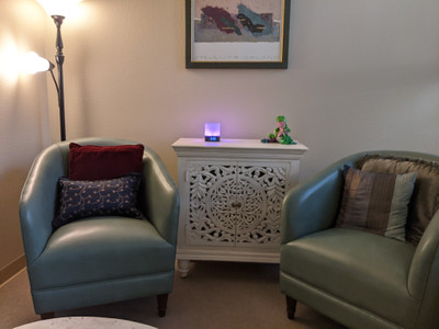 Therapy space picture #1 for Kristen Skowronski, therapist in Texas
