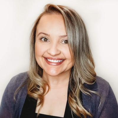 Picture of Ashlie Robinson, therapist in Colorado