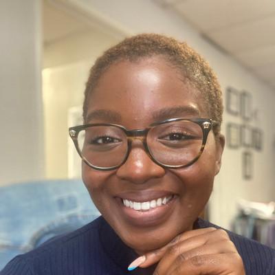 Picture of Ashley  Agunbiade, therapist in California