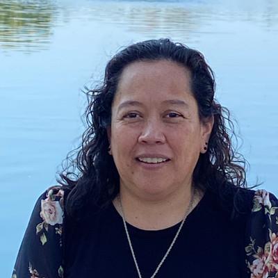 Picture of Alena Garcia, therapist in Arizona
