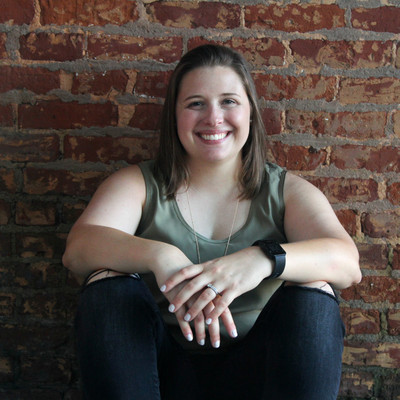Picture of Meagan Turner, therapist in Georgia
