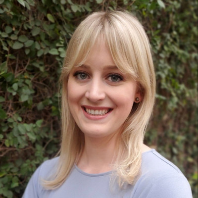 Picture of Sarah Williams, therapist in Texas