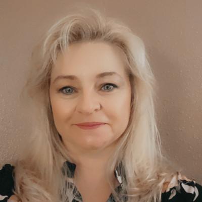 Picture of Michelle  Hammock, therapist in Nebraska