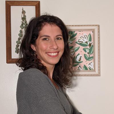 Picture of Gabriela  Mueller, therapist in Michigan