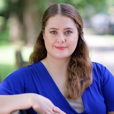 Picture of Heidi Mela, therapist in New York