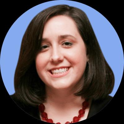 Picture of Melissa Jones, therapist in Georgia