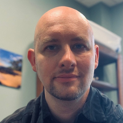 Picture of Mark Luzader, therapist in Florida, Indiana
