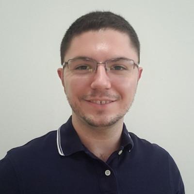 Picture of Roland Scheppske, therapist in Virginia