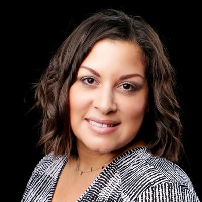 Picture of Yanitza Rice, therapist in Texas