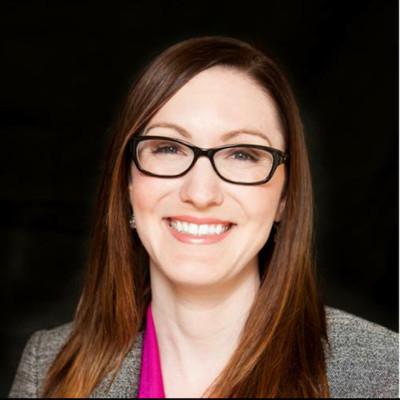Picture of Alisha Barnum, therapist in Illinois
