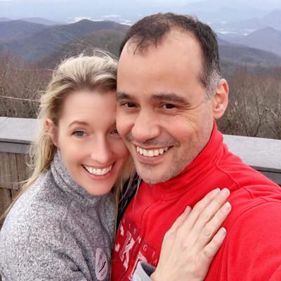 Picture of Michael Rivera, therapist in Georgia