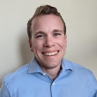 Picture of Cody Norris, therapist in California