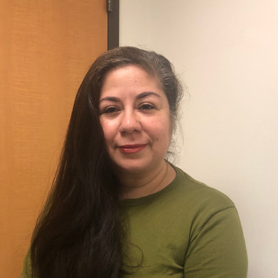 Picture of Julia Sauceda, therapist in Texas