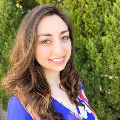 Picture of Jessica Vartanyan, therapist in California