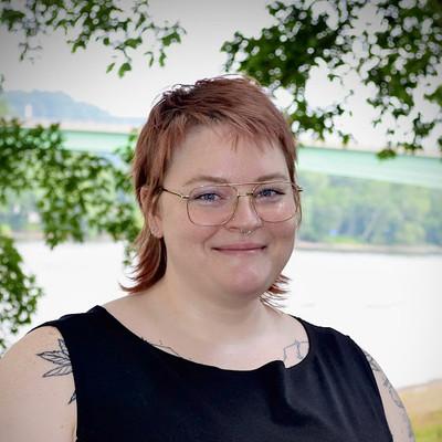 Picture of Molly Johnston, therapist in Pennsylvania