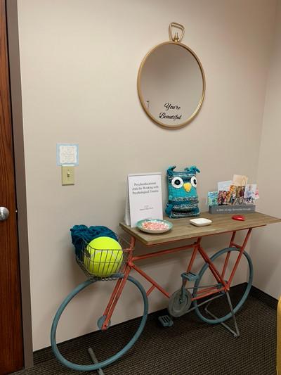 Therapy space picture #1 for Sherri Conran, therapist in Minnesota
