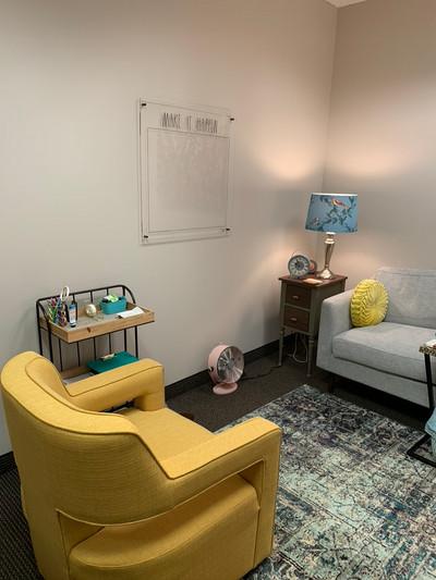 Therapy space picture #2 for Sherri Conran, therapist in Minnesota