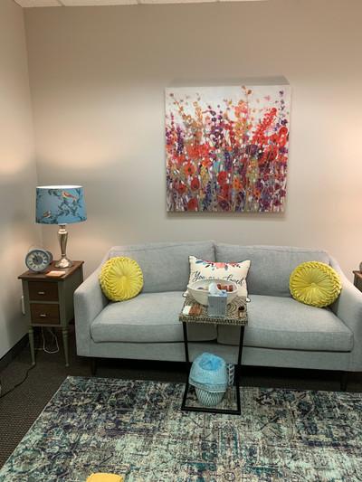 Therapy space picture #4 for Sherri Conran, therapist in Minnesota