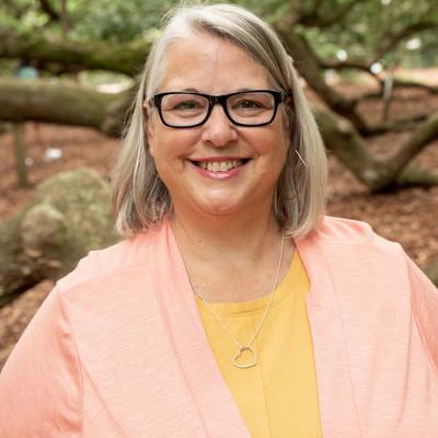 Picture of Sherri Conran, therapist in Minnesota