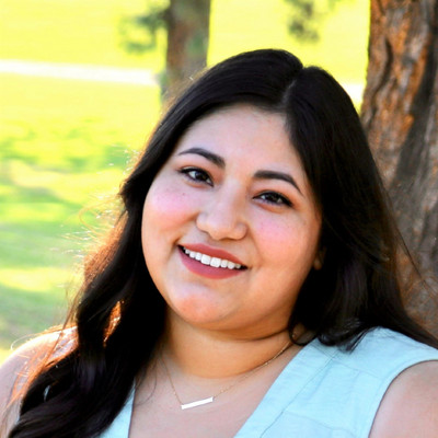 Picture of Ericka Logan Moreno, therapist in California