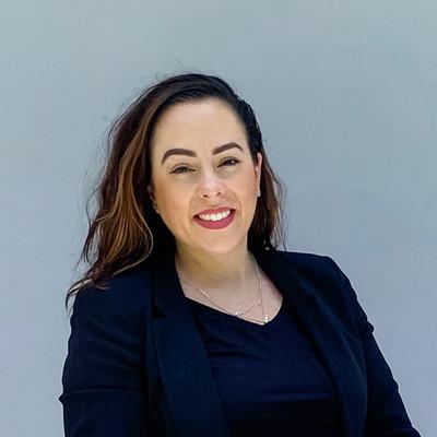 Picture of Lauren Mernick, therapist in Connecticut