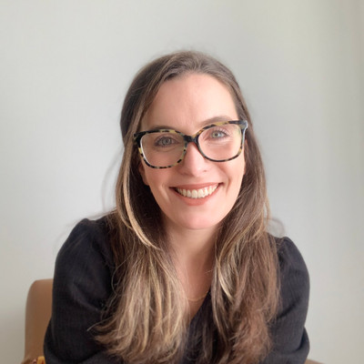 Picture of Sarah Pace, therapist in California