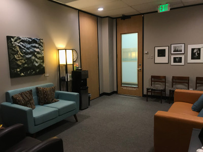 Therapy space picture #4 for Abigail Eck, therapist in Texas