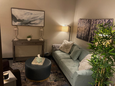 Therapy space picture #1 for Abigail Eck, therapist in Texas