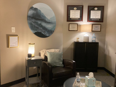 Therapy space picture #3 for Abigail Eck, therapist in Texas