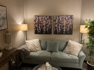 Therapy space picture #2 for Abigail Eck, therapist in Texas