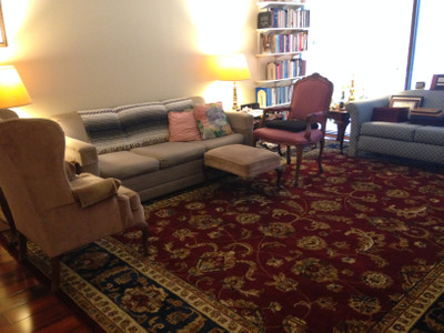Therapy space picture #2 for Edward Wilson, therapist in Texas