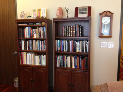 Therapy space picture #5 for Edward Wilson, therapist in Texas