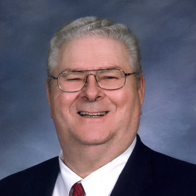Picture of Edward Wilson, therapist in Texas