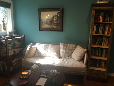 Therapy space picture #2 for Liz Seitz, therapist in Texas
