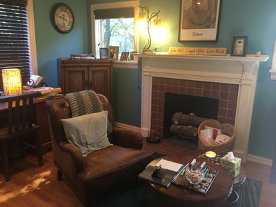 Therapy space picture #3 for Liz Seitz, therapist in Texas