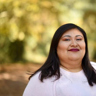 Picture of Fabiola Williams, therapist in Texas