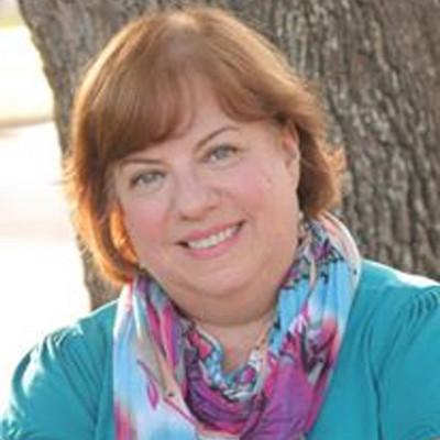 Picture of Gayle Weinstein, therapist in Texas