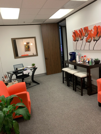 Therapy space picture #2 for Kellie Hill, therapist in Texas