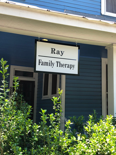 Therapy space picture #1 for Rebecca Ray, therapist in Texas