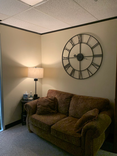 Therapy space picture #3 for Dan Caldwell, MA, LCDC-CCS, CCTP, NCIP, therapist in Texas