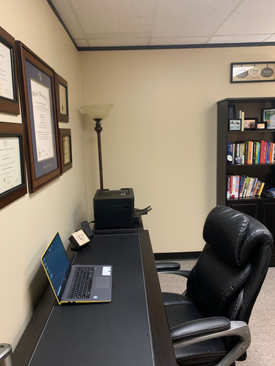 Therapy space picture #5 for Dan Caldwell, MA, LCDC-CCS, CCTP, NCIP, therapist in Texas